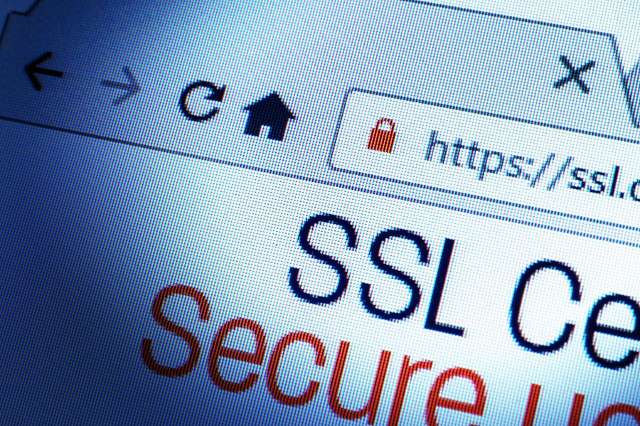 Ssl Basics What You Need To Know